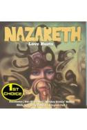 Love Hurts - Nazareth - CD