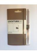 Pen Loop Leuchtturm 1917 Taupe 342940