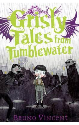 Grisly Tales from Tumblewater