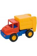 Mini Compact - Боклукчийски камион