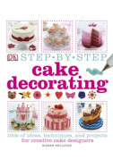 Step-by-Step Cake Decorating