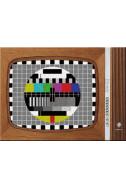 Магнит Телевизор