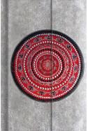 Бележник Orientalisches Mandala - ruled