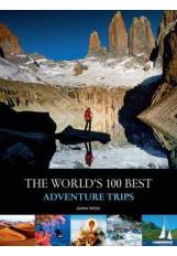 The World's 100 Best Adventure Trips