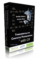 Fundamentals of Computer Programming with С#