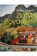 Zlatyu Boyadjiev