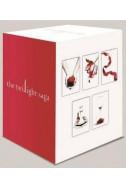Twilight Saga 5 Book Set