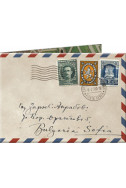 Портмоне Slim Wallet 1 Mail