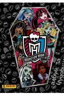 Албум за стикери Monster High