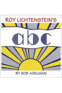 Roy Lichtenstein's ABC