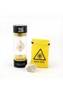 Магнитен пъзел - Nanodots silver 216