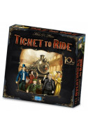 Ticket to Ride - 10th anniversary
