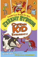 Cartoon Kid Emergency!