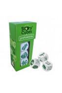 Rory's Story Cube Prehistoria - допълнение