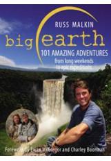 Big Earth: 101 Amazing Adventures