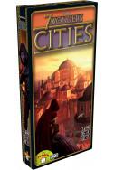 7 Wonders Cities - разширение