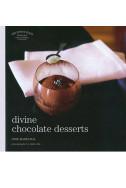 Les Divine Chocolate Desserts