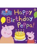 Happy Birthday, Peppa!