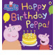 Happy Birthday, Peppa!