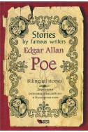 Edgar Allan Poe: Bilingual stories