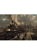 Locomotive - 1000