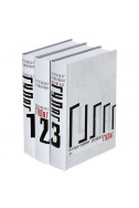 Архипелаг Гулаг - комплект от 3 тома
