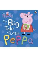 The Big Tale of Little Peppa