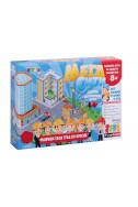 Мега сити - Семейна икономическа игра