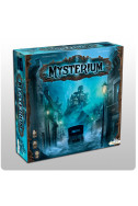 Mysterium - настолна игра