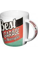 Чаша Best Garage For Motorcycle
