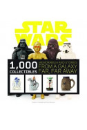 Star Wars 1000 Collectibles