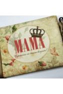 Луксозна картичка - Мама: Царицата на всички въпроси!