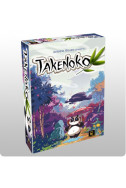 Takenoko - настолна игра