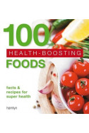 100 Health-Boosting Foods