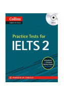 Practice Tests for IELTS 2 + MP3 CD