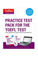 Skills for the TOEFL iBT test - reading and writing + CD