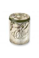 Метална кутия Olive