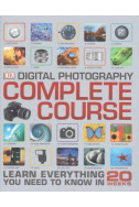Digital Photography Complete Course