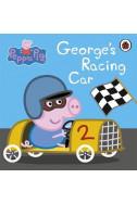 George's Racing Car