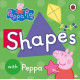 Shapes with Peppa