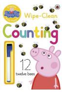Peppa Pig Counting Wipe-Clean