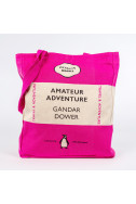 Текстилна чанта Amateur Adventure