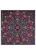 Тефтер Mandalas - тъмно лилав