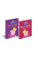 Princess Peppa Treasury of Tales Slipcase