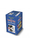 The Diary of a Wimpy Kid Box Set - 10 books