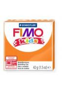 Полимерна глина Fimo Kids оранжева
