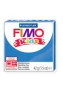 Полимерна глина Fimo Kids синя