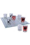 Алкохолен Морски шах