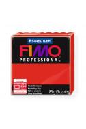 Полимерна глина Fimo Professional червена