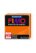 Полимерна глина Fimo Professional оранжева